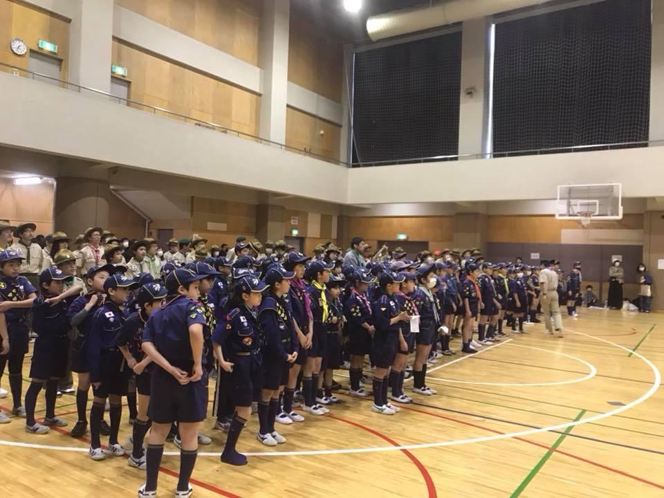 パインウッドダービー東京大会