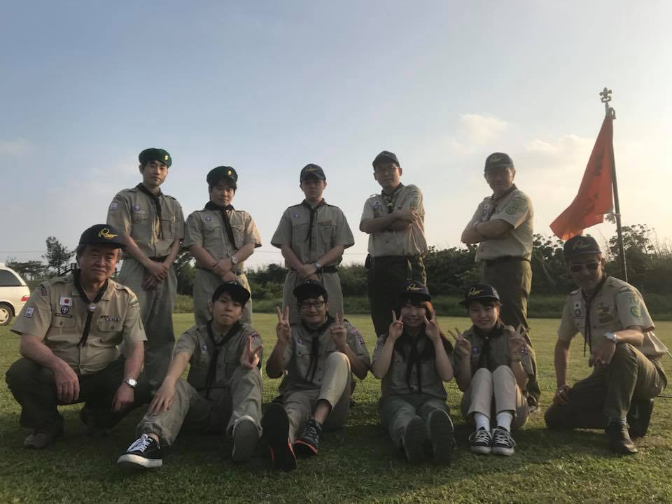 MIYAKO Ecology Project 2018